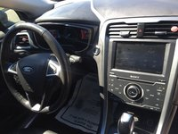 Picture Of 2014 Ford Fusion Titanium AWD, Interior, Gallery_worthy