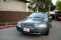 Picture of 2002 Volvo V40 Turbo Wagon, exterior, gallery_worthy