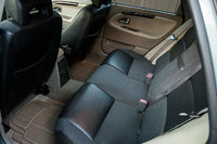 Picture of 2002 Volvo V40 Turbo Wagon, interior, gallery_worthy