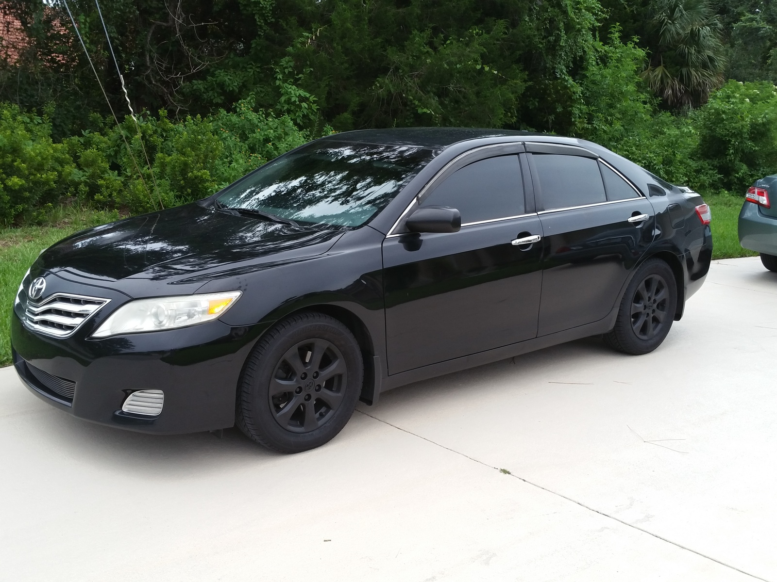 toyota camry questions do my 2011 camry le have a jbl stereo system carg. Black Bedroom Furniture Sets. Home Design Ideas