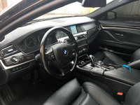 Picture of 2011 BMW 5 Series Gran Turismo 550i RWD, interior, gallery_worthy