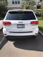 Picture of 2016 Jeep Grand Cherokee Limited 4WD