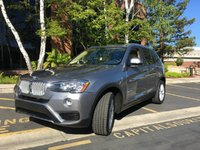 Picture of 2016 BMW X3 sDrive28i RWD, exterior, gallery_worthy