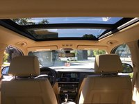 Picture of 2016 BMW X3 sDrive28i RWD, interior, gallery_worthy