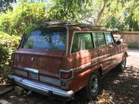Picture of 1983 Jeep Wagoneer Brougham 4WD, exterior, gallery_worthy