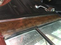 Picture of 1983 Jeep Wagoneer Brougham 4WD, interior, gallery_worthy