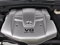 Picture of 2009 Lexus GX 470 4WD, engine, gallery_worthy
