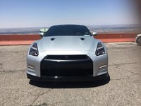 Picture of 2015 Nissan GT-R Black Edition, exterior