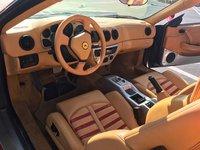 Picture of 2003 Ferrari 360 Spider Spider Convertible, interior