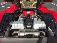 Picture of 2003 Ferrari 360 Spider Spider Convertible, engine