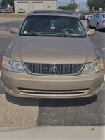 Picture of 2000 Toyota Avalon XLS, exterior