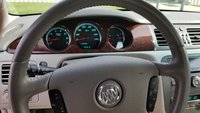 Picture of 2011 Buick Lucerne CXL, interior