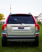 Picture of 2007 Volvo XC90 V8 AWD, exterior