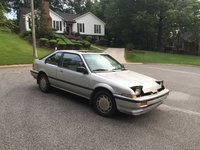 Picture of 1987 Acura Integra LS Coupe FWD, exterior, gallery_worthy