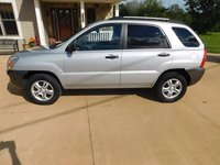 Picture of 2005 Kia Sportage LX V6, exterior, gallery_worthy