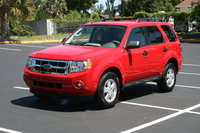 Picture of 2009 Ford Escape XLT, exterior