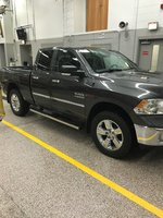 Picture of 2014 Ram 1500 Big Horn 4WD