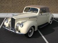 1941 Packard 110 Overview