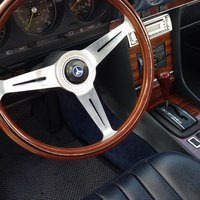 Picture of 1980 Mercedes-Benz 450-Class, interior, gallery_worthy