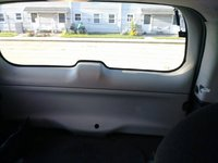 Picture of 2005 GMC Envoy 4 Dr SLE 4WD SUV, interior