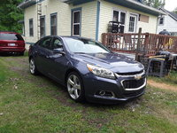 Picture of 2015 Chevrolet Malibu LTZ2