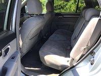 Picture of 2008 Hyundai Santa Fe GLS AWD, interior