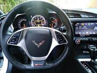 Picture of 2017 Chevrolet Corvette Grand Sport 1LT, interior
