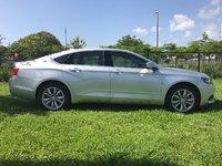 Picture of 2017 Chevrolet Impala LT, exterior