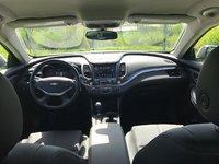 Picture of 2017 Chevrolet Impala LT, interior