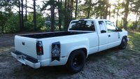 Picture of 1997 Chevrolet C/K 3500 Ext. Cab 2WD, exterior, gallery_worthy