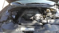 Picture of 2003 Ford Thunderbird Premium Convertible, engine, gallery_worthy