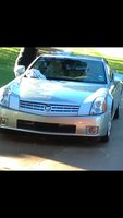 2004 Cadillac XLR Picture Gallery