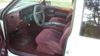 Picture of 1997 Chevrolet C/K 3500 Ext. Cab 2WD, interior, gallery_worthy