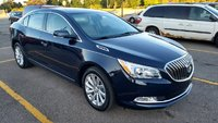 Picture of 2016 Buick LaCrosse Leather, exterior