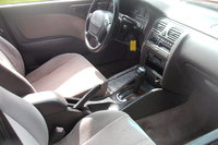 Picture of 1995 Subaru Legacy 4 Dr LS AWD Sedan, interior, gallery_worthy