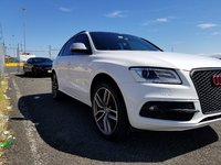 Picture of 2015 Audi SQ5 3.0T quattro Premium Plus, exterior, gallery_worthy