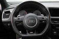 Picture of 2015 Audi SQ5 3.0T quattro Premium Plus, interior, gallery_worthy
