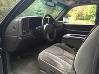 Picture of 2005 GMC Sierra 2500HD 2 Dr SLE 4WD Standard Cab LB HD, interior