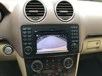 Picture of 2011 Mercedes-Benz GL-Class GL 550, interior, gallery_worthy