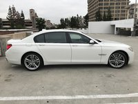 Picture of 2013 BMW 7 Series 750Li, exterior