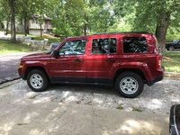 Picture of 2015 Jeep Patriot Sport, exterior, gallery_worthy