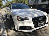 Picture of 2017 Audi A5 2.0T quattro Sport Cabriolet, exterior, gallery_worthy
