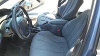 Picture of 1999 Pontiac Sunfire 4 Dr SE Sedan, interior, gallery_worthy