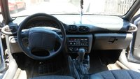 Picture of 1999 Pontiac Sunfire 4 Dr SE Sedan, interior, gallery_worthy