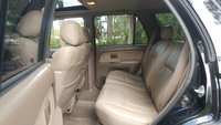 Picture of 1996 Toyota 4Runner 4 Dr SR5 4WD SUV, interior, gallery_worthy