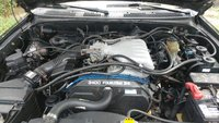 Picture of 1996 Toyota 4Runner 4 Dr SR5 4WD SUV, engine, gallery_worthy