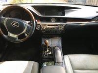 Picture of 2014 Lexus ES 350 Sedan, interior