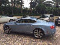 Picture of 2012 Bentley Continental GT Base, exterior, gallery_worthy