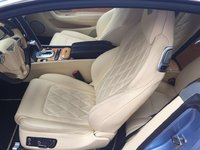 Picture of 2012 Bentley Continental GT Base, interior, gallery_worthy