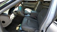 Picture of 2000 Cadillac Seville STS, interior, gallery_worthy
